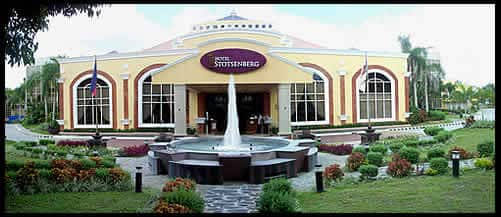 Top 5 hotels in Clark Pampanga Angeles City Philippines