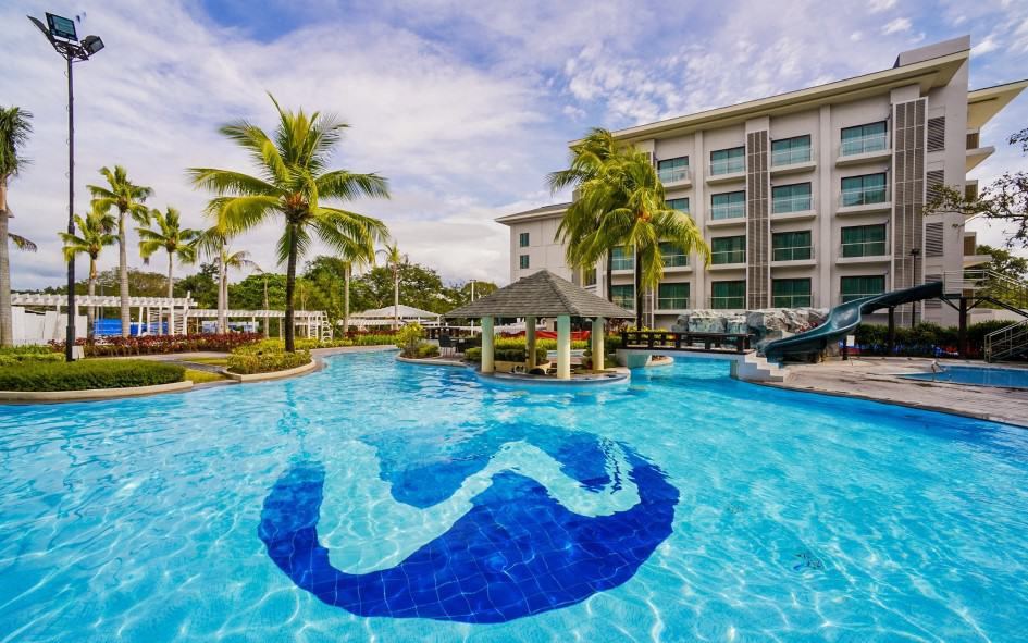 Accommodation Hotels In Angeles City